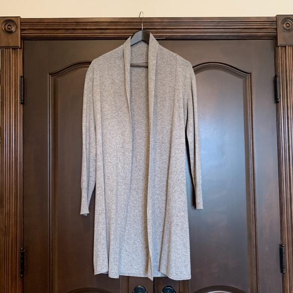 Northland Vicolo Grey Vest